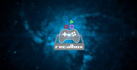 Recalbox 7.2 - tout savoir sur la nouvelle version de l'OS dédiée au Retrogaming !