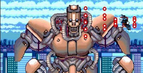The Cursed Knight sur SEGA Mega Drive - la démo est prête !
