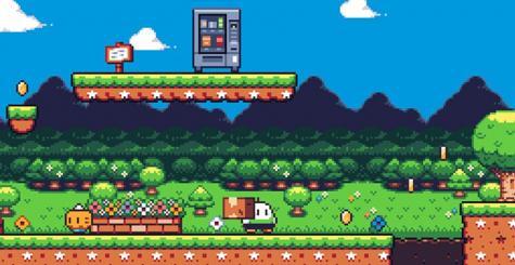 Super Delivery Boy - le printemps envahit votre Amiga !