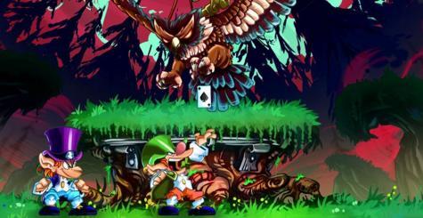 Nightmare Busters - le remake confirmé sous le nom de Nightmare Busters: Rebirth