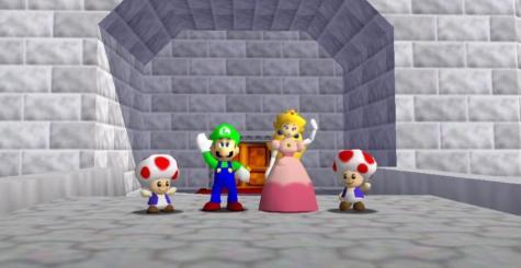 Super Luigi 64, un mod incontournable pour Super Mario 64 !
