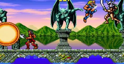 The Astyanax (The Lord of King) arrive dans la collection Arcade Archives de la Switch