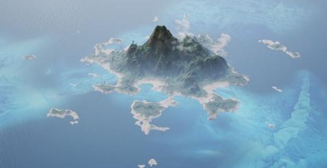 Le remake de Maupiti Island se rappelle à notre bon souvenir
