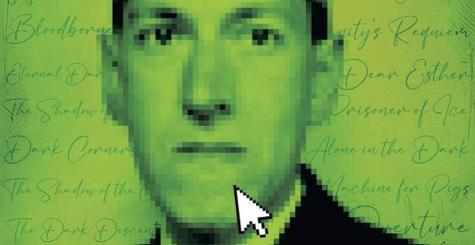 H.P. Lovecraft et le jeu vidéo - essai de Carlos Gómez Gurpegui