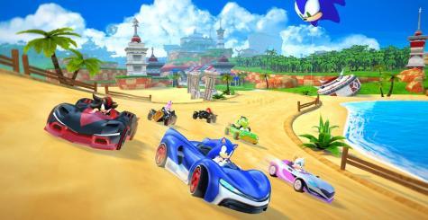Sonic the Hedgehog fête ses 30 ans avec une tonne d'annonces !