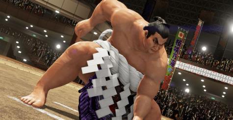 Virtua Fighter 5 Ultimate Showdown est disponible - découvrez le trailer