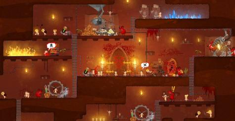Le prologue de Hell Architect est désormais disponible en téléchargement sur Steam