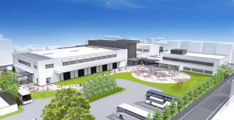 Un musée Nintendo verra le jour au Japon en 2024