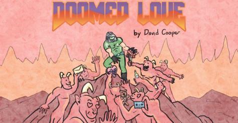 Doomed Love - adopte un Mancubus