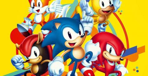 Sonic Mania gratuit sur Epic Games Store à partir du 24 juin !