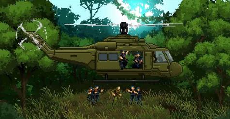 UnMetal, un jeu d'infiltration qui lorgne avec humour du coté de Metal Gear