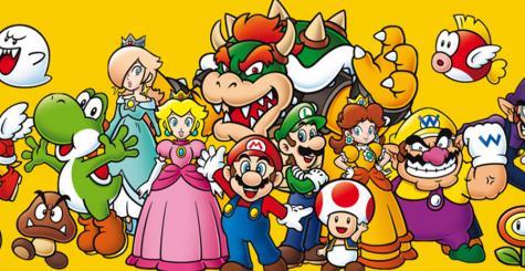 Top 20 des plus grosses licences de jeux vidéo - un classement sans surprise ?