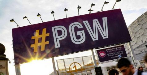 Annulée en 2021, la prochaine édition de la Paris Games Week est reportée au second semestre 2022