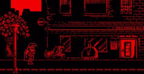 Capitán Sevilla 3D - la démo d'un nouveau jeu pour le Virtual Boy, et c'est pas tous les jours !