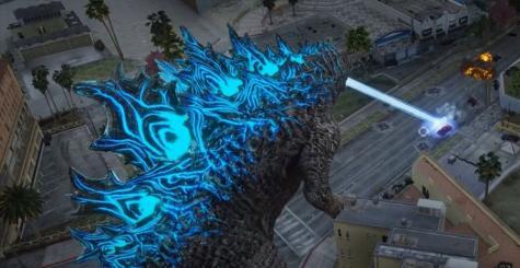 Les mods King Kong et Godzilla GTA 5 sont disponibles en téléchargement