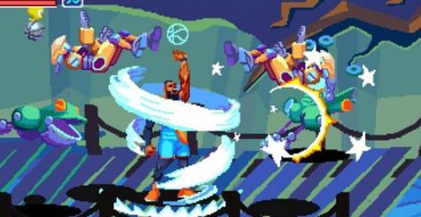 Avant la sortie du film, Space Jam: A New Legacy The Game vient cirer le parquet
