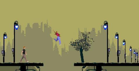 MORPHS: Conrad Lester Together, un fangame où se croisent Flashback et Another World