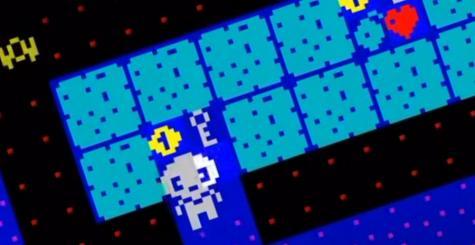 L'incroyable version de Binding of Isaac sur ZX Spectrum