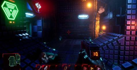 System Shock Remake - sept minutes de gameplay dans une nouvelle vidéo