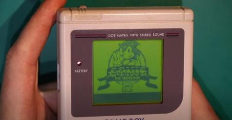 DMGPlus - ce hack ultime fait tourner Doom ou Sonic en préservant la belle coquille de la Game Boy