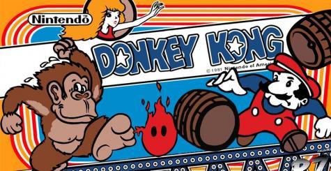 Donkey Kong a 40 ans - un nouveau jeu, un film et des Game and Watch en cadeau ?