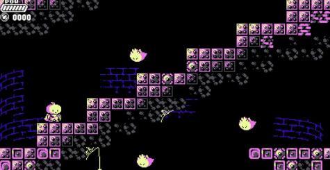 Garlic - un jeu de plateforme aux petits oignons !