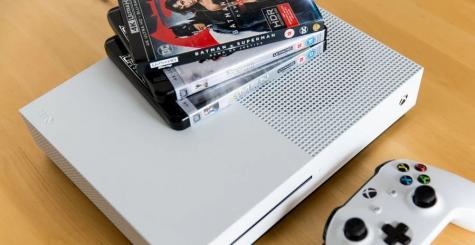 Jouez à des jeux de nouvelle génération sur XBOX One