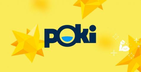 Poki épouse JeuxJeuxJeux par amour du jeu !