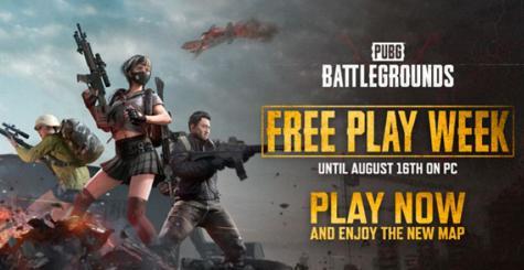 PUBG : Battlegrounds - découvrez le jeu complet entièrement gratuit sur PC