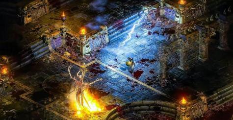 Diablo 2 Resurrected - profitez de la bêta ouverte ce week-end !