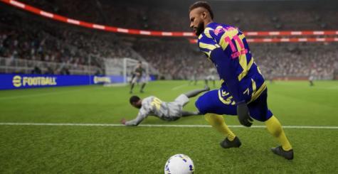 En direct de la Gamescom, eFootball (PES 2022) est prêt pour son duel !