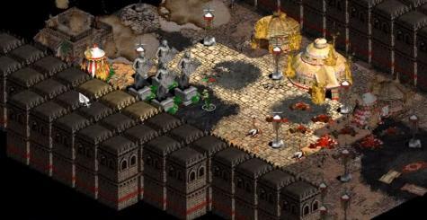 Laissez-vous tenter par cet incroyable mod Doom pour Age of Empires 2 !