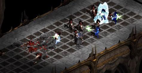 Diablo 2 Median XL V2.0 disponible en téléchargement