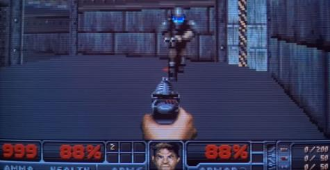 Dread, l'incroyable clone de Doom sort enfin sa démo sur Amiga et Atari ST !