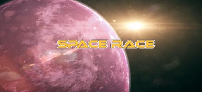 Space Race - le Trivial Pursuit du retrogamer est sorti !