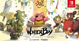 Wonder Boy The Dragon's Trap en promotion sur Nintendo Switch