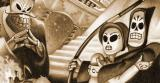 Grim Fandango Gratuit chez Good Old Games !
