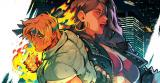 Streets of Rage 4 - l'incroyable retour made in France !