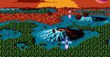 Mais par quelle diablerie Axelay peut-il tourner ainsi sur NES ?