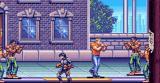 Metro Siege, un jeu Amiga 500 qui a de la gueule !