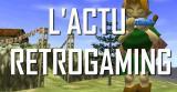 Akiba 21 - le JT du retrogaming vous offre le meilleur de l'actu du jeu vidéo retro !
