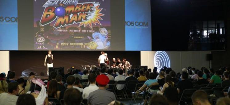 En 2016, l'association MO5.com reste fidèle à la Japan Expo