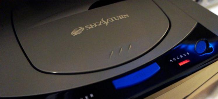 Jo Sega Saturn Engine - pour développer des jeux sans crise de nerfs