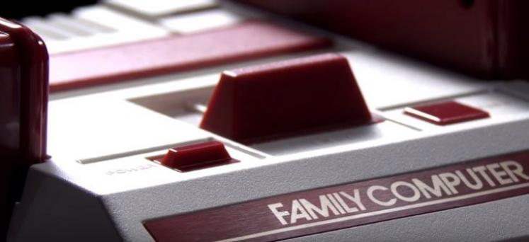 Nintendo Classic Mini - la Famicom arrivera le 10 novembre au Japon