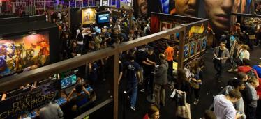 Paris Games Week 2016 se la joue sécure