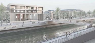 Le Quai10 - le premier espace culturel dédié au jeu vidéo en Belgique ouvrira à Charleroi