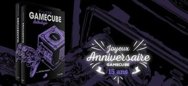 L'Anthologie GameCube sortira le 16 Août