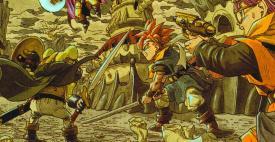 Chrono Trigger - une arrivée aussi inattendue que décevante sur PC