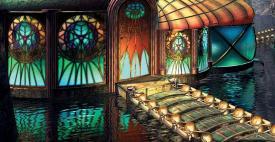 La série Myst revient dans un remaster Windows 10