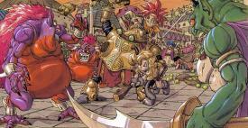 Chrono Trigger sur PC - Square Enix aux rattrapages